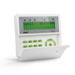 Satel INT-KLCDR manipulator LCD