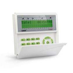Satel INT-KLCD manipulator LCD
