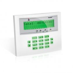 Satel INT-KLCDL manipulator LCD