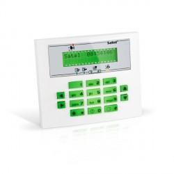 Satel INT-KLCDS manipulator LCD